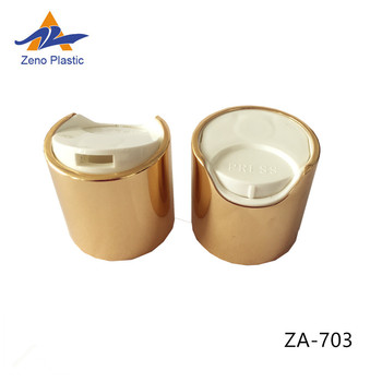 Lowest price 2016 new type Twist Off Cap Type and Accept Custom Order Non-refillable Plastic Cap
