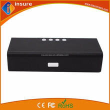 Multi-color mini speaker powerbank 4000mA power bank with bluetooth speaker