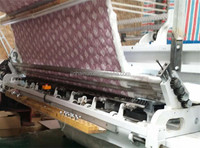 Used Multi Needle Quilting Making Machine / Make Spring Mattress