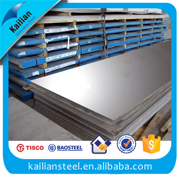 410 430 Stainless Steel Sheet Price per kg