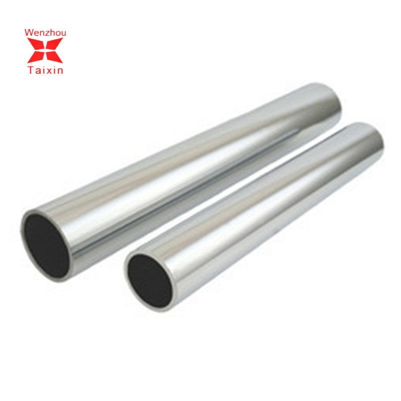 Hot Selling Square Aisi 316 316L Decorative Stainless Steel Tube Pipe