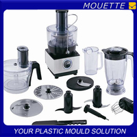 China manufacture best juicer cheap Plastic parts mould