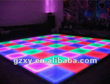 LED Dancing Panel for stage/wedding/night club