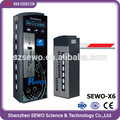 RFID and Barcode Ticket Vehicle Access Control Automatic car parking system for boom gate