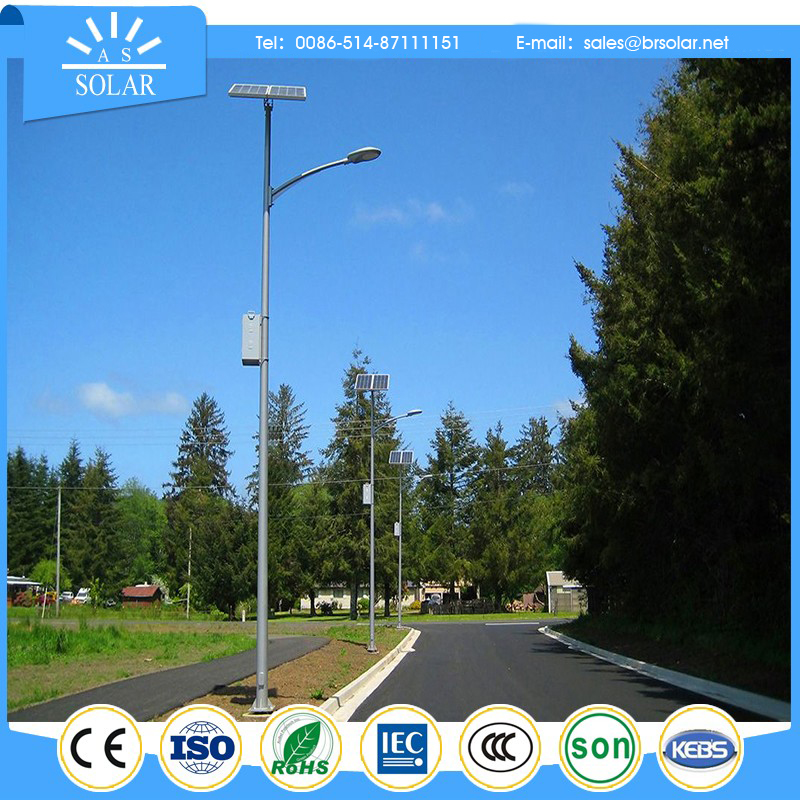 factory supply The most popular led street light 100w