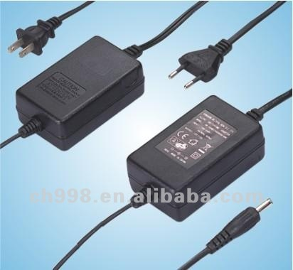 Hot! Switching loptop Power Adapter of CE