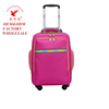 Baigou factory kongzhongniao brand trolley case Cover Luggage, Protectable /waterproof luggage cover