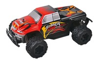 Newest rc toys & hobbies 1/24 electric 2WD big wheel car for kids