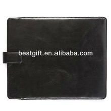 New arrival for IPad sleeve case leather IPad sleeve