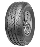 commercial vans and pickup truck radial tires supplied from Shandong China