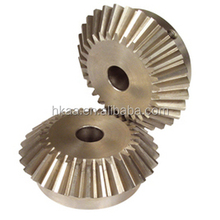 custom small bevel gears,bevel pinion gears,metal bevel gears small