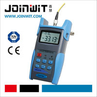 JOINWIT,JW3216,Connecting PC via USB cable,fiber power meter/optical measurement instruments