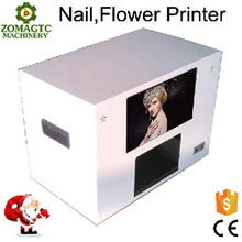 2018 Newest Digital DIY Nail Art Printer Machine