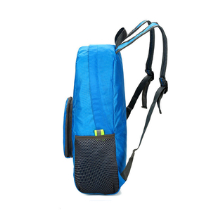 Amazon 3D Lightweight Polyester Backpack Duffel Bag Wholesale China Women Custom  Logo Luxury Gym Folding Oxford 7898cd67bc