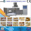 120-500kg/h Capacity CE Certificated High Quality Textured Soybean Extruder Machines