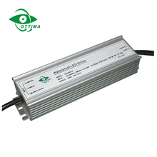 Switching mode power supply 100w 150w 200w 12v 24v 36v 48v ip67 waterproof constant voltage led power supply
