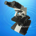 1600x chinese price of biological microscope with binoculars