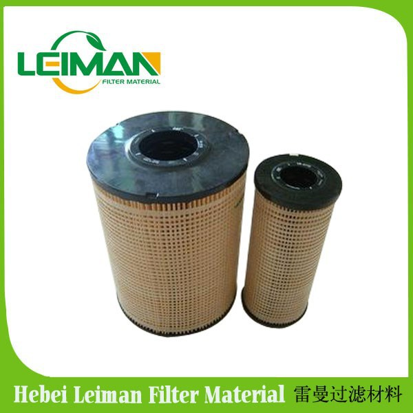 Air intake filter MANN filter C17225/3 /Heavy duty filter for DAF