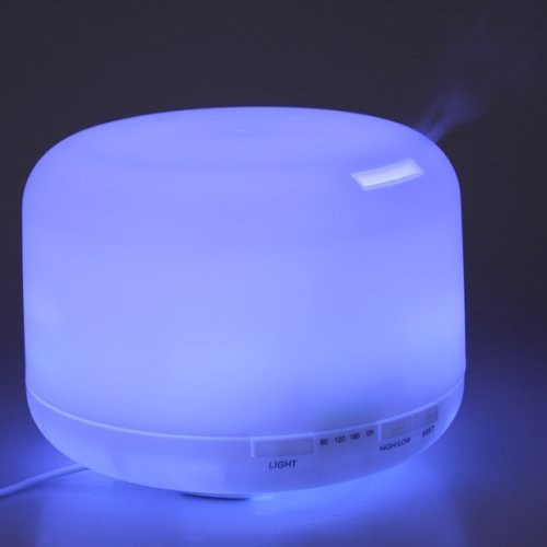 Mini Aroma Humidifier Lonizer Atomizer mini thermal fogger