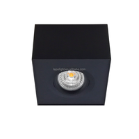 Norge boxy led downlight 9w cct dimmable ip44 Actec driver 5 years warranty