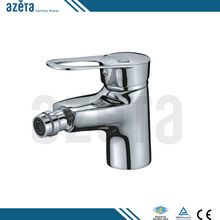 Cheap Toilet Brass Body Chrome Finish Bidet Faucet NO.MK2507
