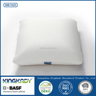 KINGKADY Cheap Wholesale BASF Memory Foam Pressure Relief Head Support Massage Pillow