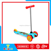 Twist Kids Scooter EN71 For Europe
