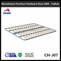 Hot Sale Metal Bed Frames Manufacturers/Slat bed Frame Bed Base/Slat Bed Frame CH-J07