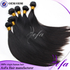 Best Price Factory Direct Selling Natural Raw Sew In Natural Hair From Aofa Hair