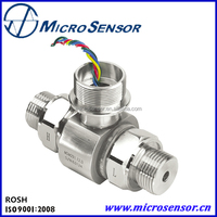 High Accurate Differential Pressure Sensor MDM291 for Pipe