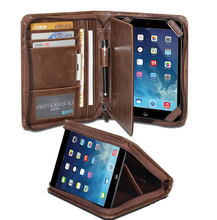 A5 Folder Portfolio Sleeve Case Cover for iPad mini Retina