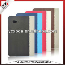 Book Leather Case for Samsung Galaxy Note 8.0 Stand Leather case for Galaxy Note 8.0 N5100