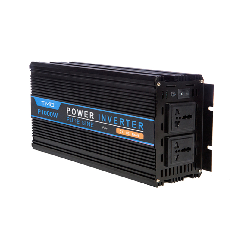 Hot Selling Off Grid 12v 110v 1000w Pure Sine Wave Solar Inverter without <strong>Battery</strong>