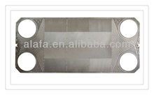 Manufacturer Supplier gea heat exchanger plates and gaskets
