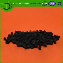 Coal-Based activated carbon used in swimming pool activated carbon