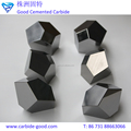 Synthetic diamond use adjustable Tungsten carbide anvil