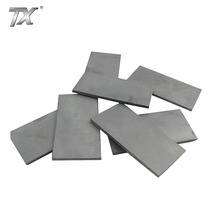 high hardness/wear-resistant tungsten carbide plate/sheet
