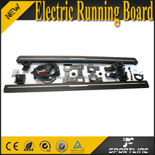 Aluminal Alloy Electric Running Board for VW Toureg 2011 UP