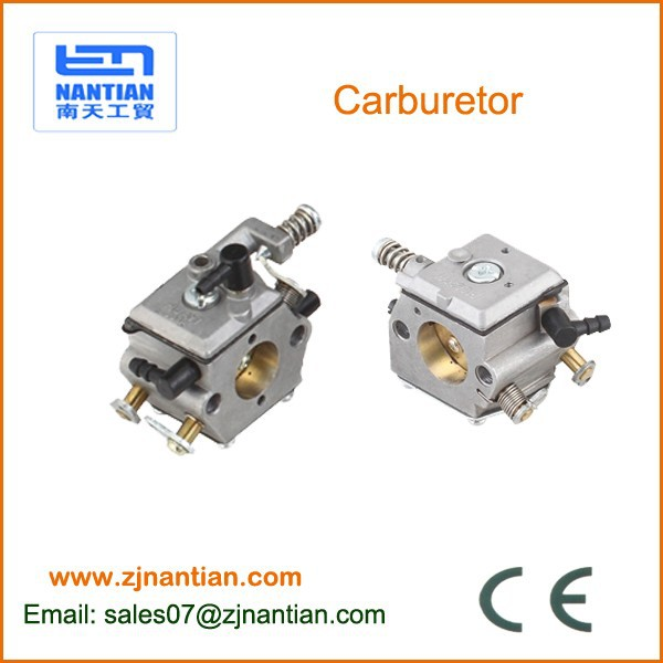 chain saw spare parts, 25cc/38cc/45cc/52cc/58cc/62cc chainsaw Carburetor