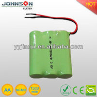 NI-MH rechargeable battery nimh battery pack battery 12v 1ah