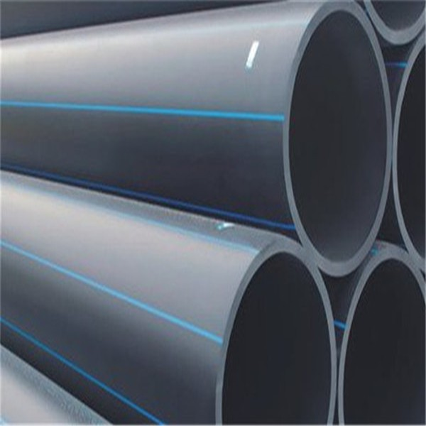 Underground gas piping density of hdpe plastic properties