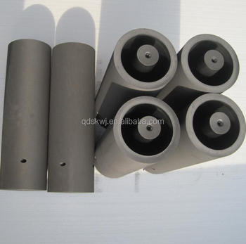High Purity Artificial Graphite Mould