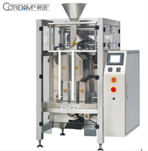 Automatic Food Stand Up Pouch Packaging Machine