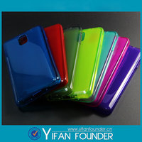 Brand new colorful phone case for samsung galaxy note 3 tpu back cover