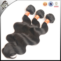 hot sale in facebook cheap and high quality 100 human hair extensions, cheap human hair