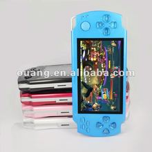 16GB 4.3-inch portable digital mp4 mp5 pmp player