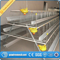 Alibaba express chicken cage mesh