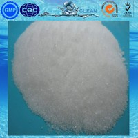 zinc sulfate heptahydrate formula ZnSO4.7H2O
