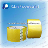carton sealing tape for packaging/high quality sealing tape/printed packaging tape