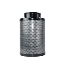 Factory direct supply price wise indoor hydroponics indoor grow active carbon air filter